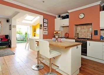 Thumbnail 3 bedroom terraced house to rent in Oxford Street, Bristol, Avon