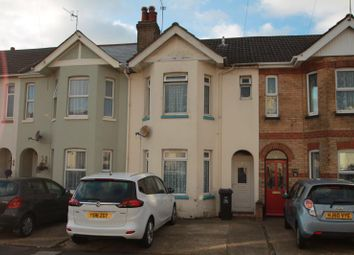 Thumbnail 3 bedroom terraced house to rent in 8 Weymouth Road, Parkstone, Poole, Dorset