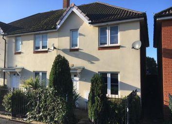 Thumbnail 3 bedroom terraced house for sale in Birchwood Road, Brislington, Bristol, .