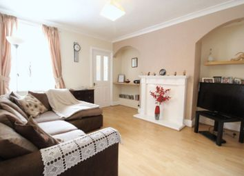 Thumbnail 2 bed flat for sale in Fire Station Houses, Victoria Road West, Hebburn