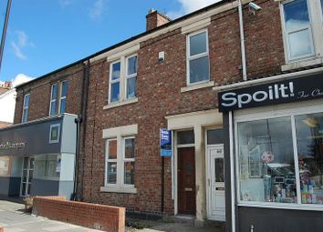 Thumbnail 2 bed flat to rent in Station Road, Wallsend