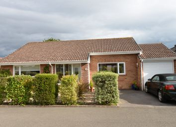 Thumbnail 2 bed detached bungalow for sale in Moat Lane, Barton On Sea, New Milton