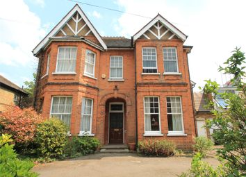 Thumbnail 7 bed detached house for sale in Rodway Road, Bromley