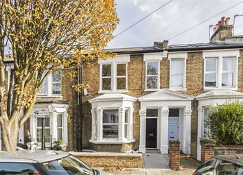 3 bed terraced house for sale in Andalus Road, London SW9