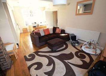 Thumbnail 2 bed flat to rent in Rushmere Ave, Upminster