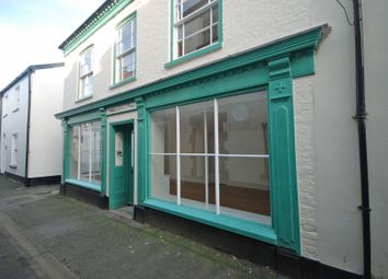 Thumbnail Commercial property to let in Market Street, Appledore, Bideford
