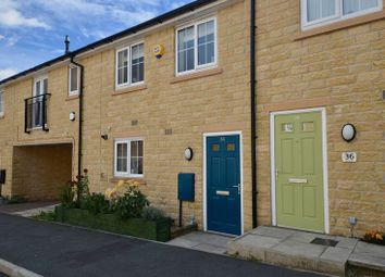 3 bed mews house for sale in Clarence Street, Burnley BB11