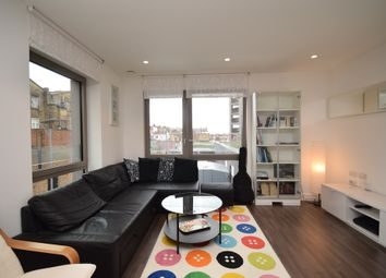 Thumbnail 1 bedroom flat for sale in Bywell Place, London