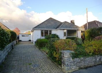 Thumbnail 3 bedroom detached bungalow for sale in Borley Road, Upton, Poole