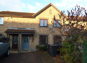 Thumbnail 2 bedroom terraced house to rent in Dukes Ride, Bishops Park, Bishops Stortford, Herts