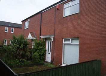 2 bed terraced house for sale in Kirkwood, Burradon, Cramlington NE23