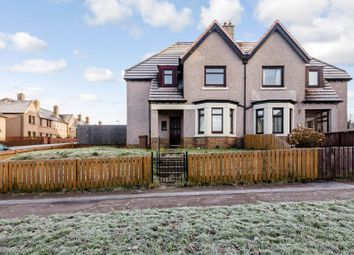 Thumbnail 3 bed semi-detached house for sale in 1 Tuke Street, Dunfermline