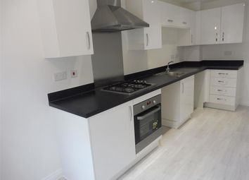 Thumbnail 4 bed flat to rent in Twyford Road, Eastleigh