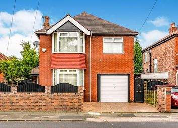 Thumbnail 3 bed detached house for sale in Kings Road, Old Trafford, Manchester, Greater Manchester