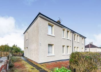1 bed flat for sale in Green Road, Paisley PA2