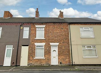 Thumbnail 2 bed terraced house to rent in Sherwood Street, Sutton-In-Ashfield, Nottinghamshire