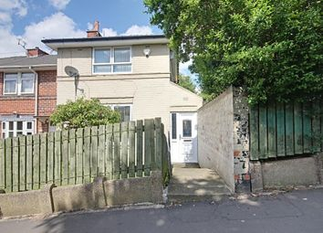 Thumbnail 2 bedroom end terrace house for sale in Manor Oaks Road, Sheffield