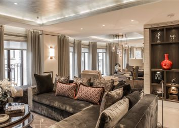 Thumbnail 3 bed flat for sale in Ryger House, 11 Arlington Street, St James's, London
