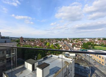 Thumbnail 2 bed flat for sale in 47 Cherry Orchard Road, Croydon