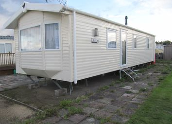 Thumbnail 2 bed mobile/park home for sale in Bentley Country Park, Nr Great Bentley, Colchester, Essex