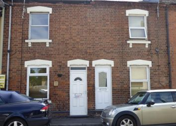 Thumbnail 2 bed terraced house for sale in Westend Parade, Gloucester, Gloucestershire