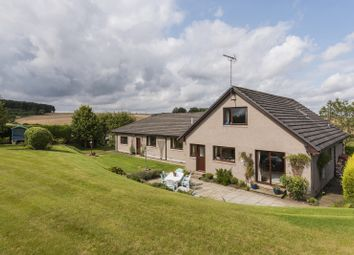 Thumbnail 5 bed detached house for sale in Methlick, Ellon, Aberdeen