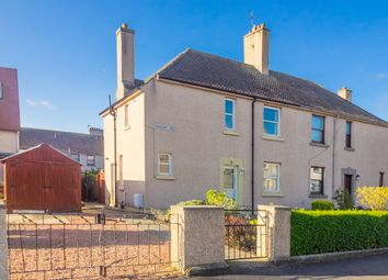 Thumbnail 3 bed semi-detached house for sale in Thomson Crescent, Port Seton