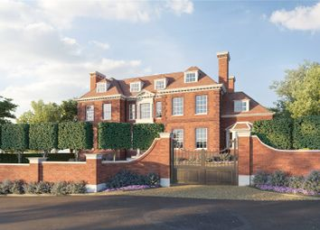 8 bed detached house for sale in The Drive, Kingston Upon Thames, Surrey KT2