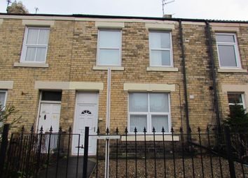 Thumbnail 1 bed flat to rent in Hedley Street, Gosforth, Newcastle Upon Tyne
