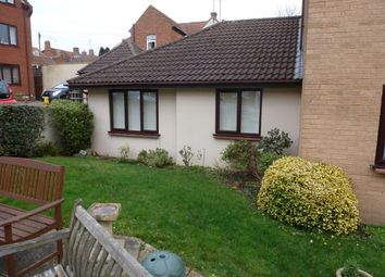 Thumbnail 1 bedroom bungalow for sale in Crofton Court, Yeovil