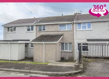 Thumbnail 3 bed terraced house for sale in Woodland View, Garndiffaith, Pontypool