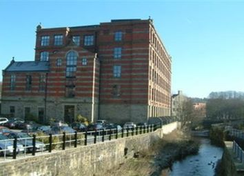 Thumbnail 2 bed flat to rent in Brook Mill, Threadfold Way, Eagley, Bolton