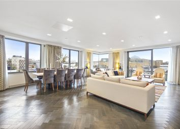Thumbnail 4 bedroom flat for sale in Westbourne House, 14-16 Westbourne Grove, London