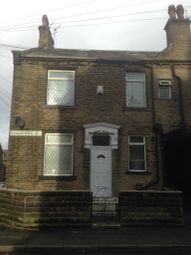 Thumbnail 3 bedroom end terrace house to rent in Draughton Street, Bradford