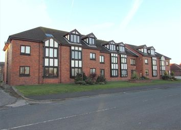 Thumbnail 1 bed flat to rent in Oakleaf Court, Cleveleys Avenue, Thornton-Cleveleys