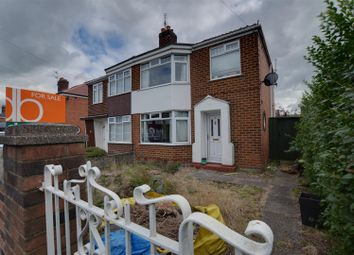 3 bed semi-detached house for sale in Coronation Road, Stafford ST16