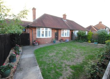 Thumbnail 4 bed semi-detached bungalow for sale in East Drive, High Wycombe