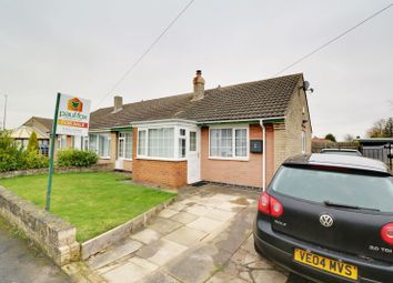 Thumbnail 2 bed semi-detached bungalow for sale in James Place, Ulceby