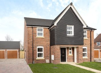 Broadwater Place, Manor Road, Wantage, Oxfordshire OX12. 4 bed detached house