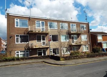 Thumbnail 2 bed property for sale in Dovehouse Close, Whitefield, Manchester, Greater Manchester