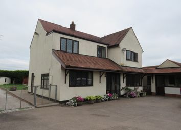 Thumbnail 3 bed property for sale in Colton Road, Rugeley
