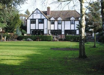 Thumbnail 5 bed detached house for sale in Nursery Drive, Braintree, Essex