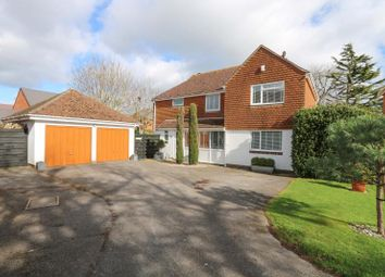 5 bed detached house for sale in My Lords Lane, Hayling Island PO11