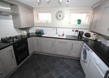 Thumbnail 2 bedroom terraced house for sale in Mill Road, Cobholm, Great Yarmouth