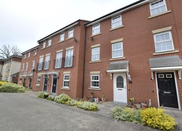Thumbnail 3 bed terraced house for sale in The Warren, Tuffley, Gloucester