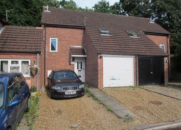 Thumbnail 3 bedroom property to rent in Rostwold Way, Norwich, Norfolk