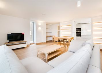 Thumbnail 2 bed flat to rent in Buckley House, 96 Addison Road, London