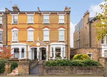 Thumbnail 5 bed end terrace house for sale in Highbury Hill, Highbury, London