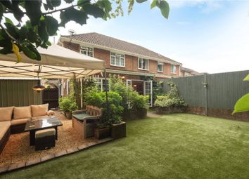 Thumbnail 3 bedroom semi-detached house for sale in Calmore Road, Calmore, Southampton