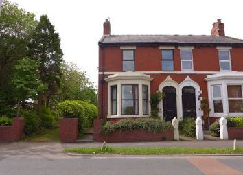 Thumbnail 4 bedroom semi-detached house for sale in Highcross Road, Poulton-Le-Fylde